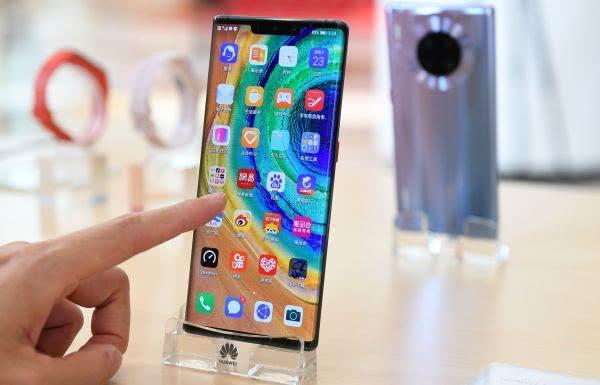 2019年华为5G手机销量690万台,今明两年或出千元机