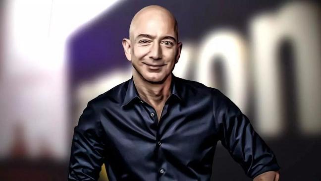 """LV总裁""""干掉""""贝索斯成世界首富,亚马逊地位因何不保?"""