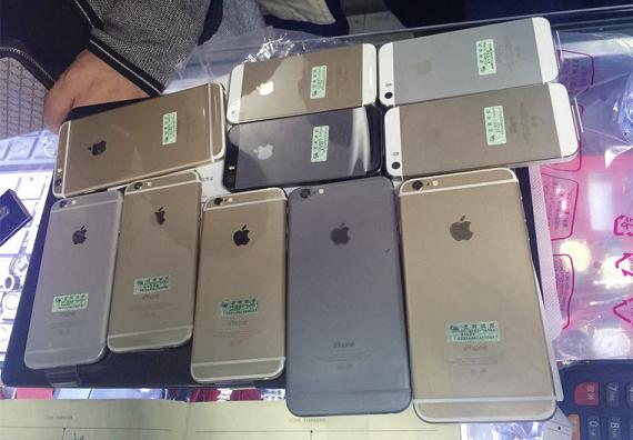 "5G换机潮引爆二手手机市场,你会放下成见买""二手货""吗?"