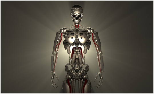 既能看病也能巡逻,机器人或将在中国加速普及