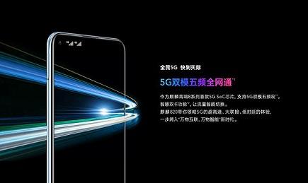 荣耀赵明:千元5G机会在意想不到的时间推出