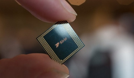 华为5G芯片全面爆发,麒麟7系列新品将至