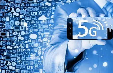 工信部:2020年底全国5G基站预计超60万个