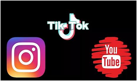 """抖音致海外社交巨头""""恐慌"""", TikTok究竟多受欢迎?"""