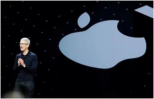 """苹果""""自身难保""""却为抗疫捐款数亿,如此付出为哪般?"""