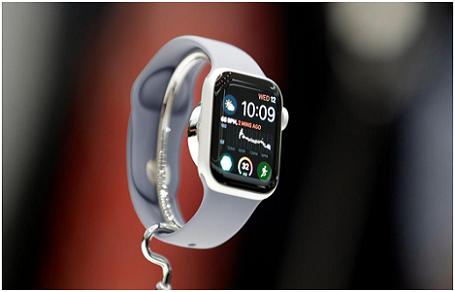 占据智能手表市场半壁江山,苹果的垄断地位能坐多久?