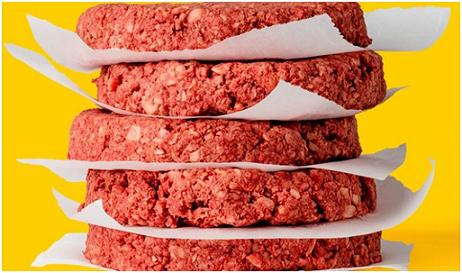 人造肉在中国普及,有谁会愿意为此买单?