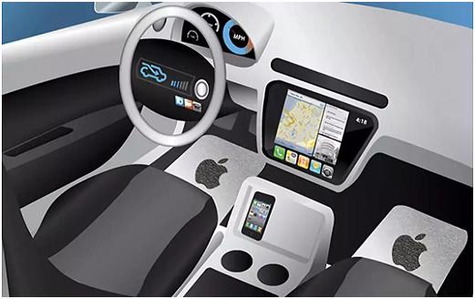"""""""造车新势力""""举步维艰,手机厂商为何仍想入局?"""