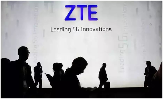 中兴推5G视频手机,衰颓之后还能凭技术回归主流吗?