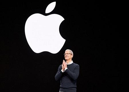 5G与服务业务推动,苹果市值明年有望达到2万亿美元