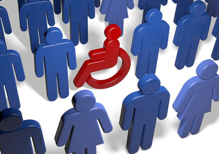 """为残障人士开发智能产品,科技巨头盯上一片特殊""""蓝海"""""""