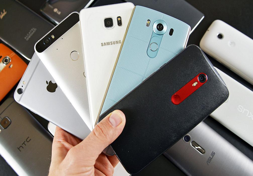 """想实现手机品牌高端化,中国厂商是否该放弃""""机海战术""""?"""