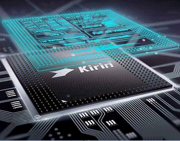IDC公布中国市场5G SoC份额:麒麟芯片占比高达54.8%