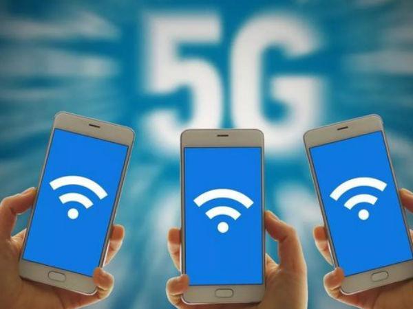 7月中国手机市场,5G手机出货量占比超六成
