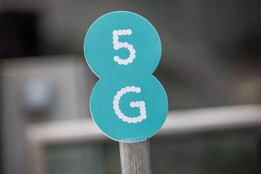 """华为解读中美5G之争:中国5G领先美国 """"后果""""很严重"""