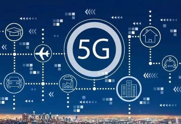 联通和电信共建共享5G网络,已覆盖所有地级及以上城市