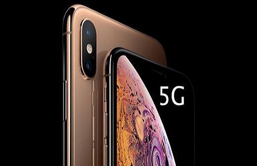 """苹果手机进入""""5G时代"""",但仅以5G作为卖点远远不够"""
