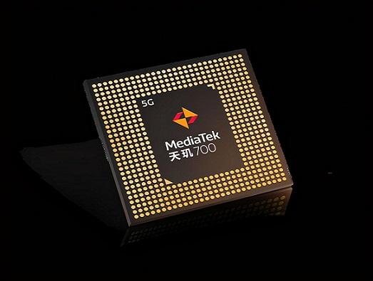 联发科推5G芯片天玑700,5G千元机将大批出现