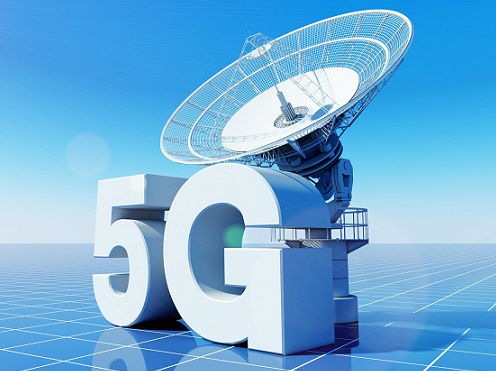 工信部:我国已建成5G基站近70万个,终端连接数超1.8亿-最极客