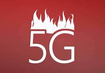 未来15年,5G创造的工作岗位将达2280万