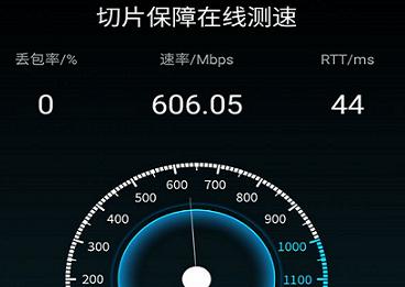5G切片技术加速落地,或是区别4G网络关键利器