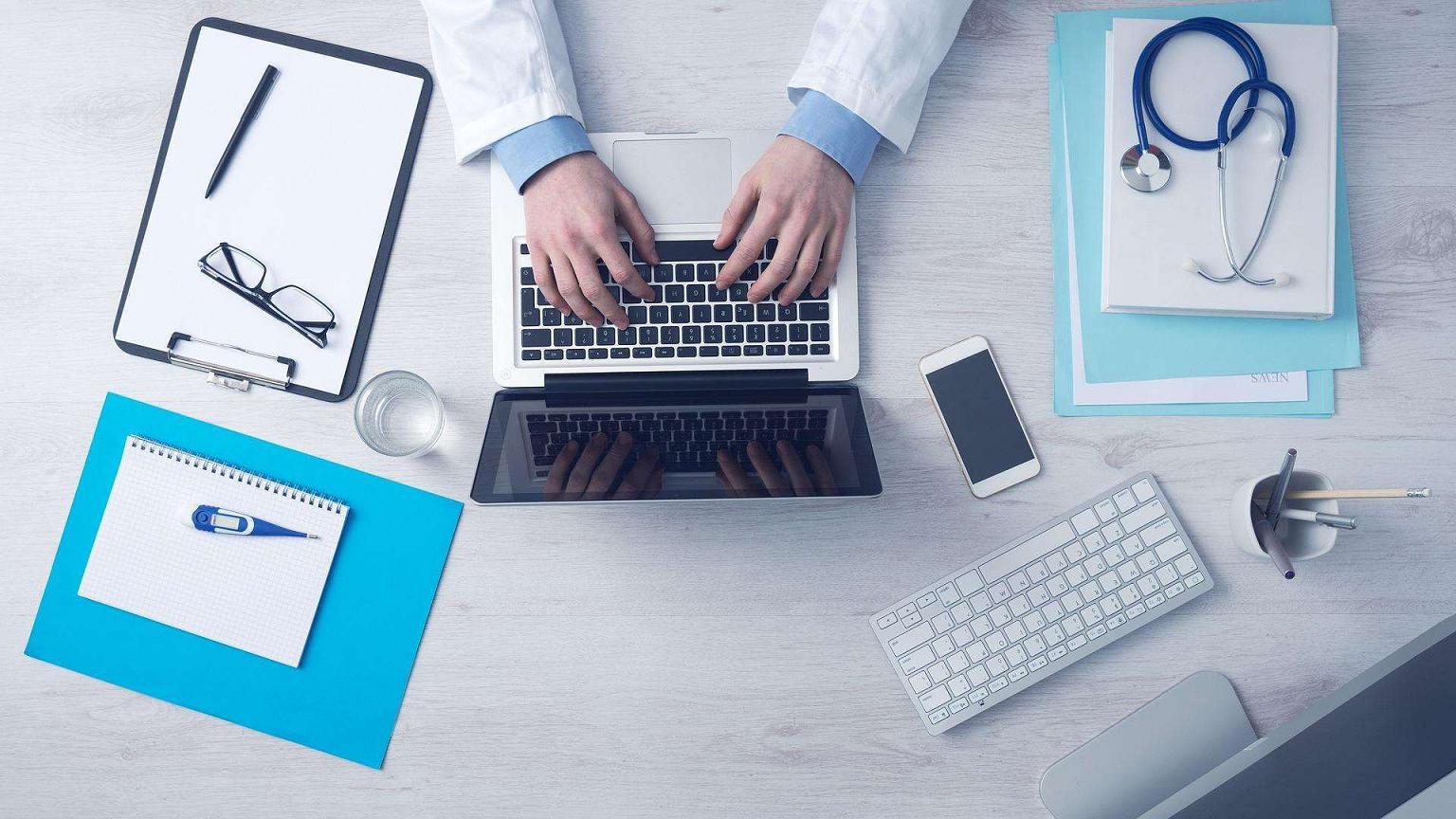 京东健康也上市了,但互联网医疗的路仍然很长