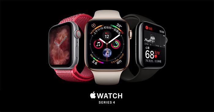 苹果或将在Apple Watch侧边键中集成Touch ID
