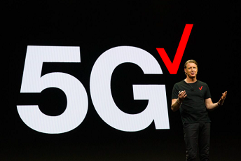 5G通话将主导2021年的CES虚拟展会