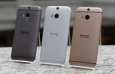 HTC在5G时代颇为自信,但想翻身机会渺茫-最极客