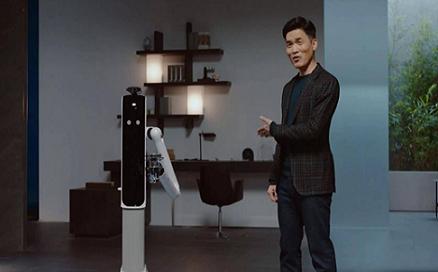 三星押注的机器人业务,会比智能手机更赚钱吗?