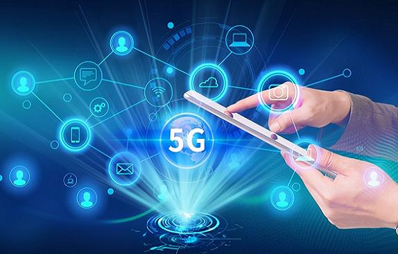 国家统计局:我国5G终端连接数已超过2亿