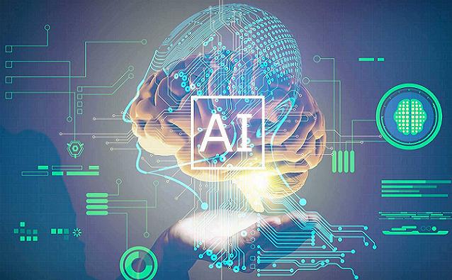 """中国AI产业走在世界前列,这种""""领先""""究竟意味着什么?"""