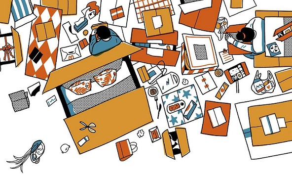 沉寂数年的微店筹谋上市,腾讯还能在电商领域有所作为吗?