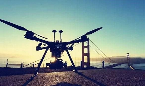 民用无人机又出安全问题,保证安全比快速发展更重要