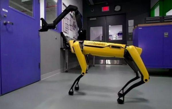 """重炫技轻商业,国产机器人不能只学波士顿动力""""扮酷""""-最极客"""