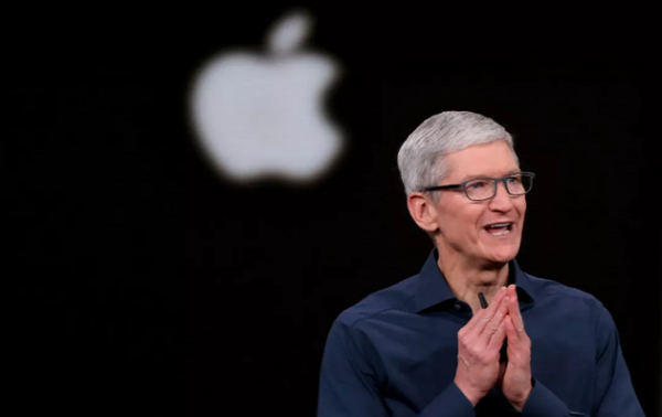 """库克""""炮轰""""企业隐私监管漏洞,但苹果也未必尽善尽美-最极客"""
