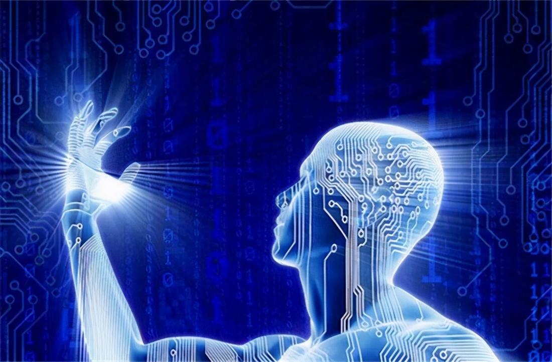 """新一代人工智能正从""""感知智能""""向""""认知智能""""转化"""