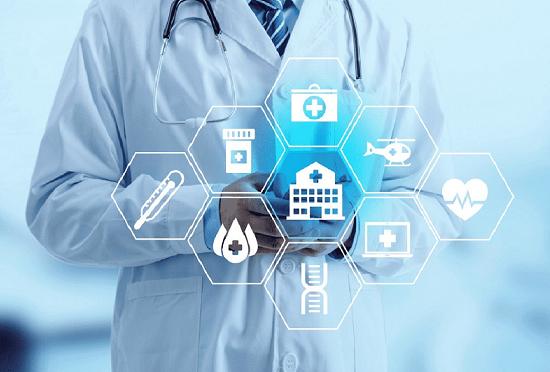 中国互联网医院数量累计超1000家,或将重塑医药行业-最极客