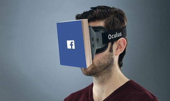 在VR设备中植入广告,Facebook是否操之过急了?