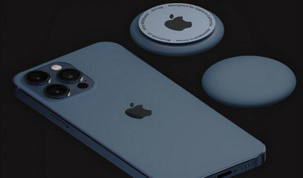 苹果更新AirTag固件,蓝牙防丢器将再度掀起模仿热潮?-最极客