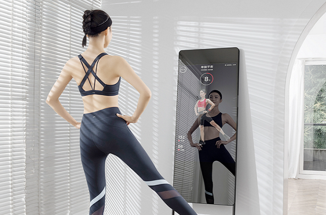"""大热的智能健身产品,也许只是""""看上去很美"""""""