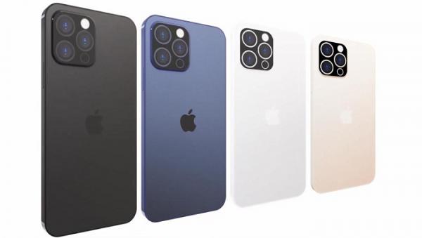 iPhone 13产量提升20%,信心满满的苹果能否如愿以偿?-最极客