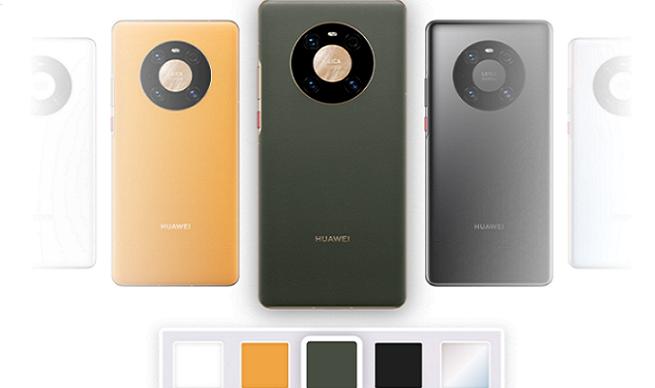 华为盯上了用户的手机外壳,科技真的以换壳为本了?