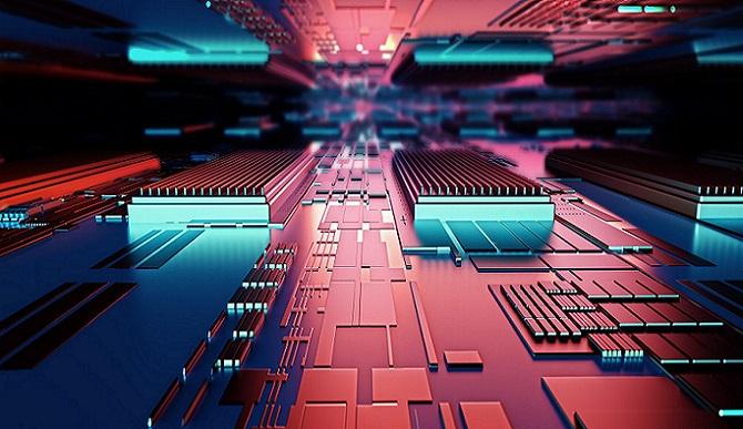 美团连续投资两起芯片融资,互联网公司追赶芯片大潮