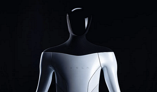 """马斯克:特斯拉人形机器人将在""""明年某个时候""""推出"""