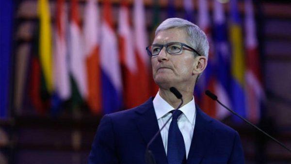 """上任十年,库克真的做到了 """"重塑苹果""""?-最极客"""