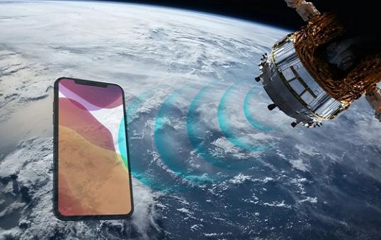 彭博社:苹果将为iPhone开发卫星通讯,但今年看不见-最极客
