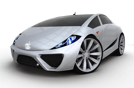 苹果汽车可能在2024年面世-最极客