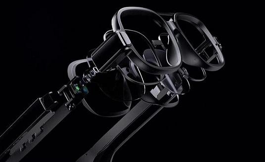 小米智能眼镜探索版正式发布,外形虽小功能却丰富