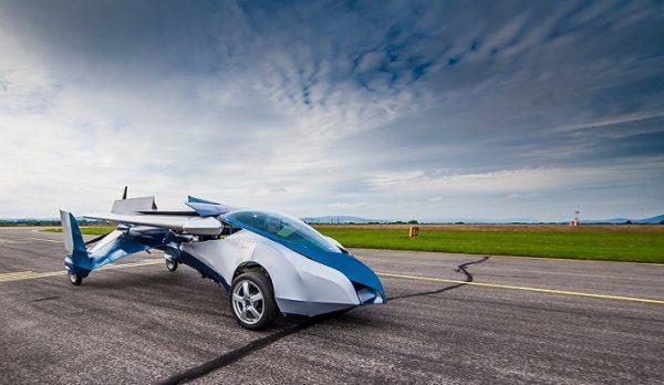 小鹏汽车要做折叠飞行汽车,不止是噱头更是交通需求-最极客